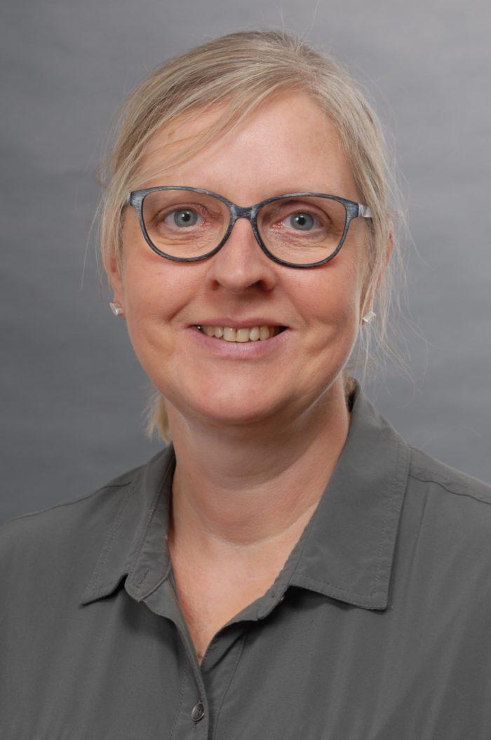 Dr. med. Katharina Schober Porträt